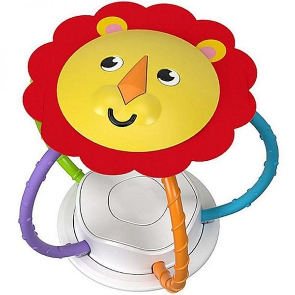 Jucarie Zornaitoare Lion fisher price (mattel)